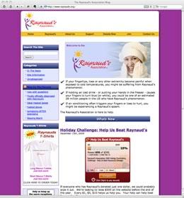 Raynaud's Association